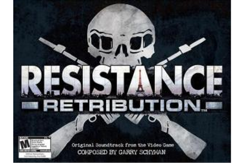 Resistance: Retribution - Original Soundtrack from the ...