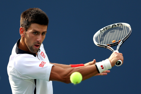 10 Best Men's Tennis Players - Hooked On Everything