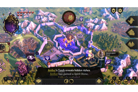 'Armello' Review – Kill the King, He'll Rule no More ...