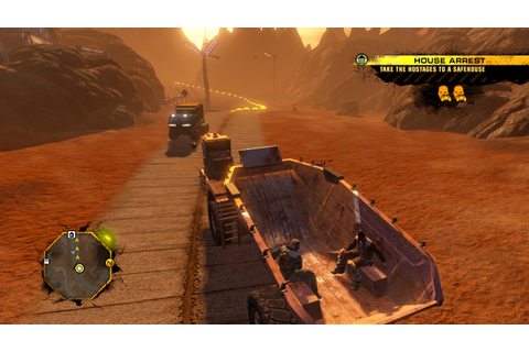 Red Faction Guerrilla Pc Game Full Version Free Download ...