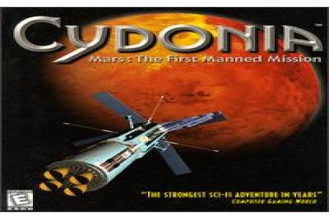 Cydonia: Mars: The First Manned Mission download PC