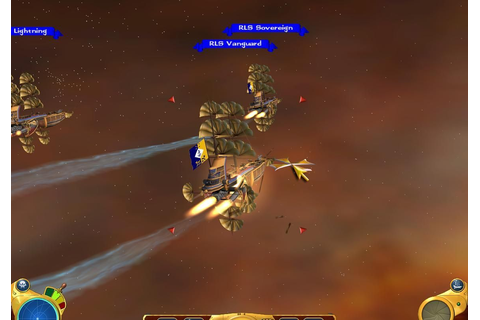 Disney's Treasure Planet: Battle at Procyon - дата выхода ...
