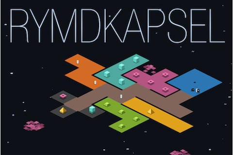 Rymdkapsel is out today, and it's pretty fun - NeoGAF
