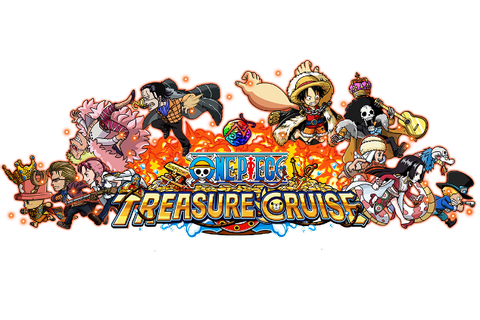 CELEBRATING ONE PIECE TREASURE CRUISE 2ND ANNIVERSARY ...