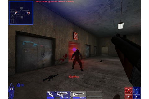 Mobile Forces (2002) - PC Review and Full Download | Old ...