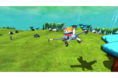 TerraTech Full Version PC Activation Download / Free Game ...
