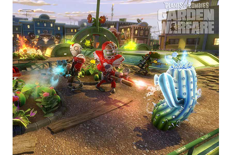 Plants vs Zombies Garden Warfare Xbox one Code Price ...