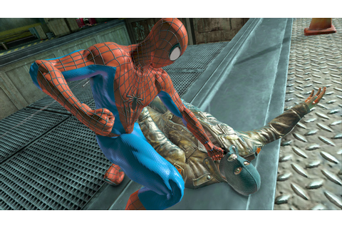Download The Amazing Spider-Man 2 Game Full Version ...