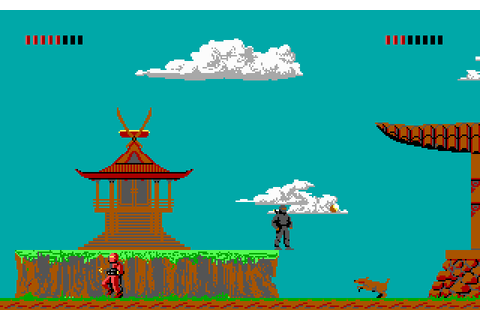 Shadow Knights (1991) by id Software MS-DOS game