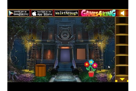 G4K Billy Goat Escape Walkthrough [Games4King] - YouTube