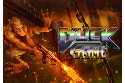 Duck Game | MMOHuts