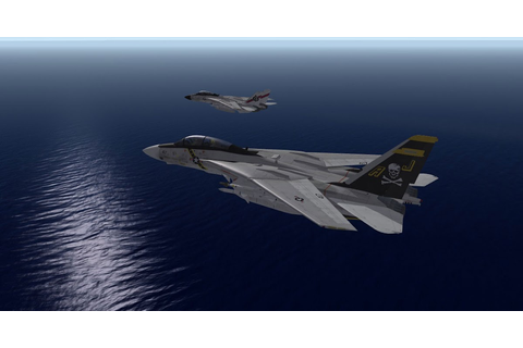 Real and Simulated Wars: Strike Fighters 2 North Atlantic ...