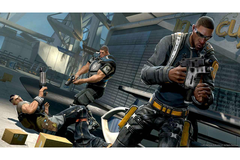 Brink Download Free Full Game | Speed-New