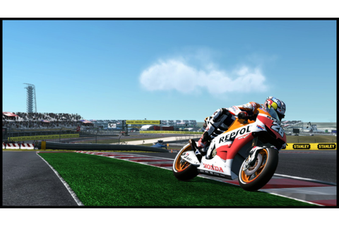 MotoGP™13 System Requirements