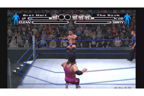 WWE SmackDown! vs. Raw Game | PS2 - PlayStation