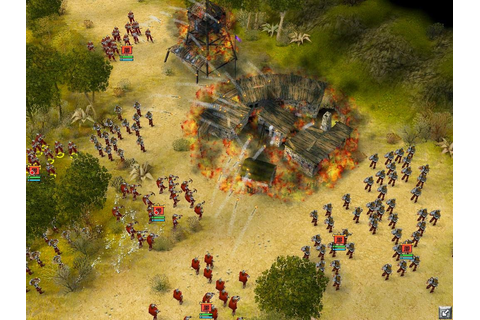 Game Praetorians Full Version | Download Full PC Games ...