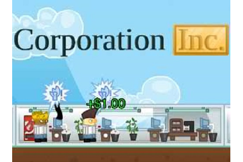 Corporation Inc.: Cheats, Walkthrough and Game Review ...