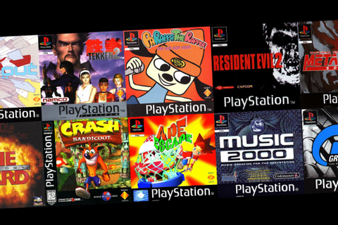 The 20 greatest PlayStation 1 soundtracks ever - Lists ...