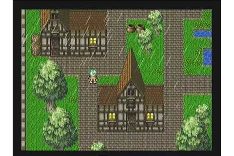 EasyRPG Alpha on Pandora Handheld , Rpg Maker 2000 2003 ...