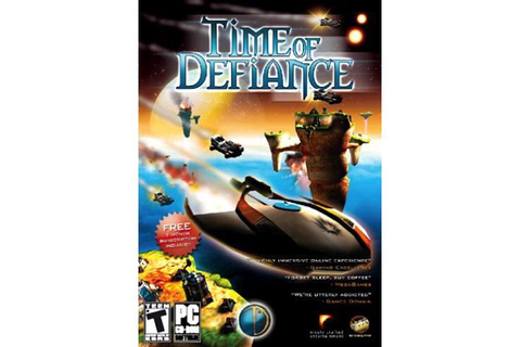 Time of Defiance PC Game - Newegg.com