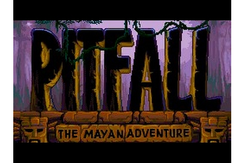How to download Pitfall the mayan adventure game for ...