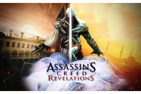 Free Game Assassins Creed Revelations Download Full ...