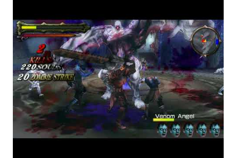Undead Knights Final Chapter 1/3 - YouTube