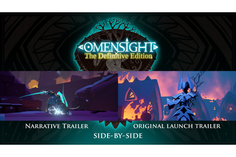 Save 25% on Omensight: Definitive Edition on Steam