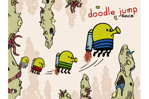 Developer Interview: Doodle Jump and Doodle Jump Race ...