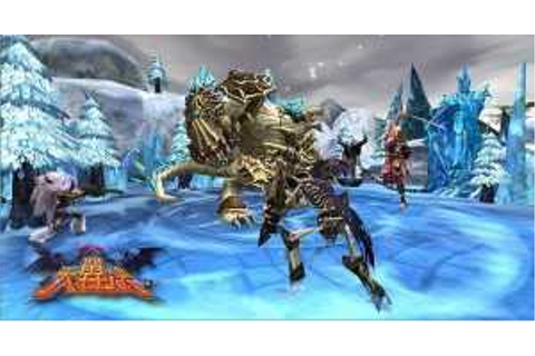 Realm of the Titans Download Free Full Game | Speed-New