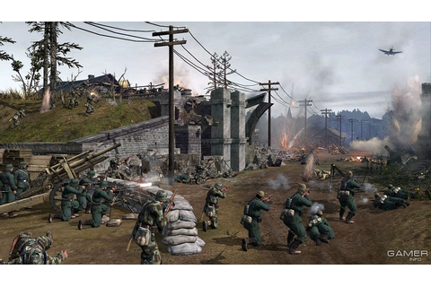 Company of Heroes 2: Ardennes Assault (2014 video game)