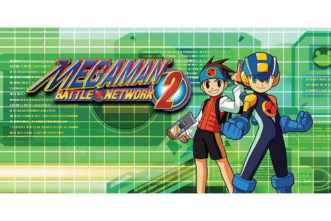 Mega Man Battle Network 2 | Game Boy Advance | Games ...
