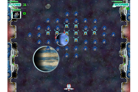 Galaxy Invaders Game Free Download