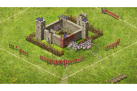 Download Stronghold Kingdoms Full PC Game