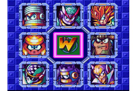 Mega Man 7 Review – Wizard Dojo