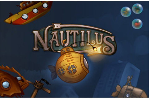 Nautilus – The Submarine Adventure iPhone game - free ...