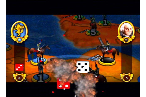 Risk Global Domination Game Play - Play Risk Online Free