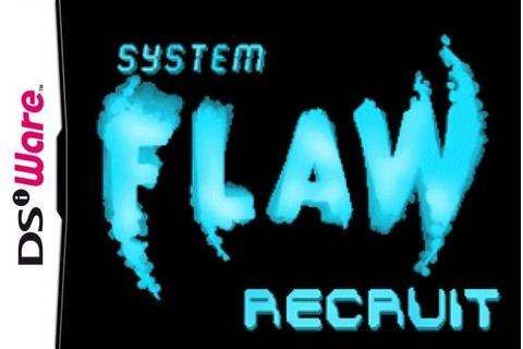 System Flaw Recruit Review (DSiWare) | Nintendo Life