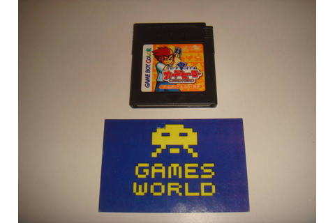 Card Hero Trade And Battle - Nintendo Gameboy | Game Galleria