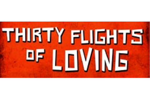 Thirty Flights of Loving on Steam
