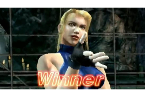 Classic Game Room - VIRTUA FIGHTER 4 for PS2 review - YouTube