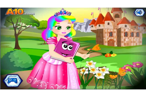 Princess Juliet Frozen Castle Escape - Game Walkthrough ...