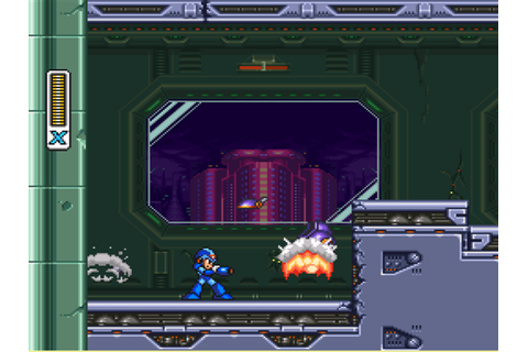 Mega Man X3 Download Free Full Game | Speed-New