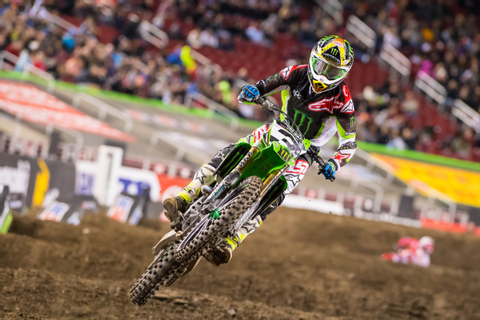 Breakdown: Perfecting the Game - Supercross - Racer X Online