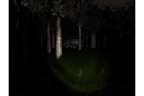 Slender: The Eight Pages - Download