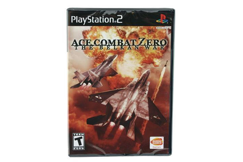Ace Combat Zero: The Belkan War Game - Newegg.com