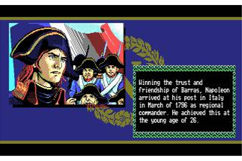 L'Empereur Download (1991 Strategy Game)