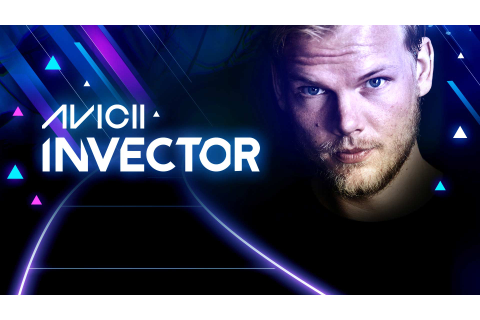 AVICII Invector - Wired Productions