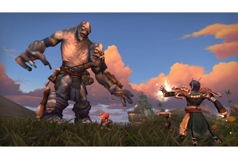 WoW: Battle for Azeroth Review - In this world, of ...