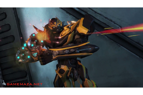 Transformers Rise Of The Dark Spark Free Download - Game Maza
